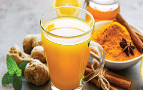COVID-19 The Role of Curcumin