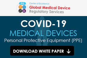 COVID-19 Medical Devices Personal Protective Equipment (PPE)